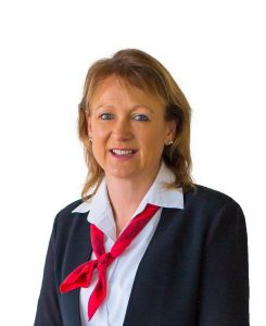 Andrea Dyson